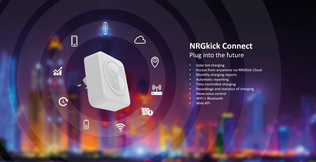 NRGkick Connect